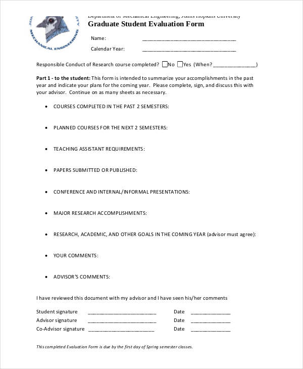Write my research paper evaluation form