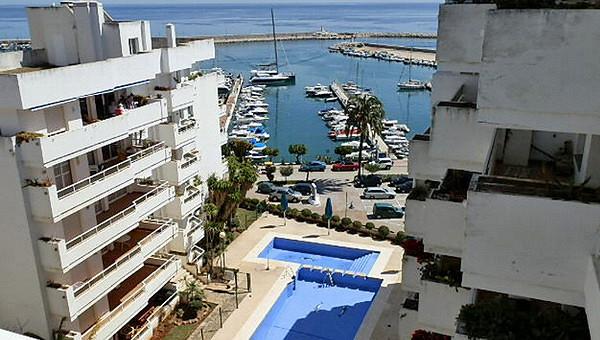 Квартира в испании купить ипотека