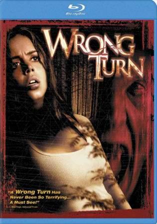 Wrong Turn 4: Bloody Beginnings (2011) Full Hollywood
