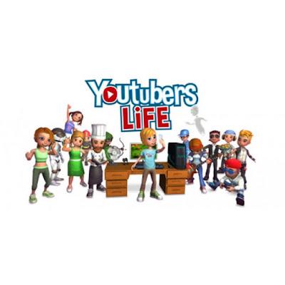 Youtubers Life Full Version - Download Software Gratis