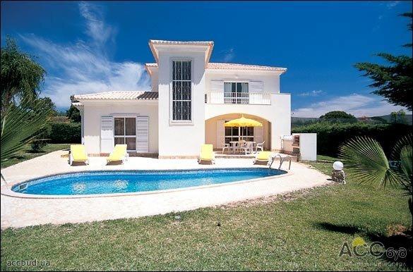 Квартира в строящемся доме в испании