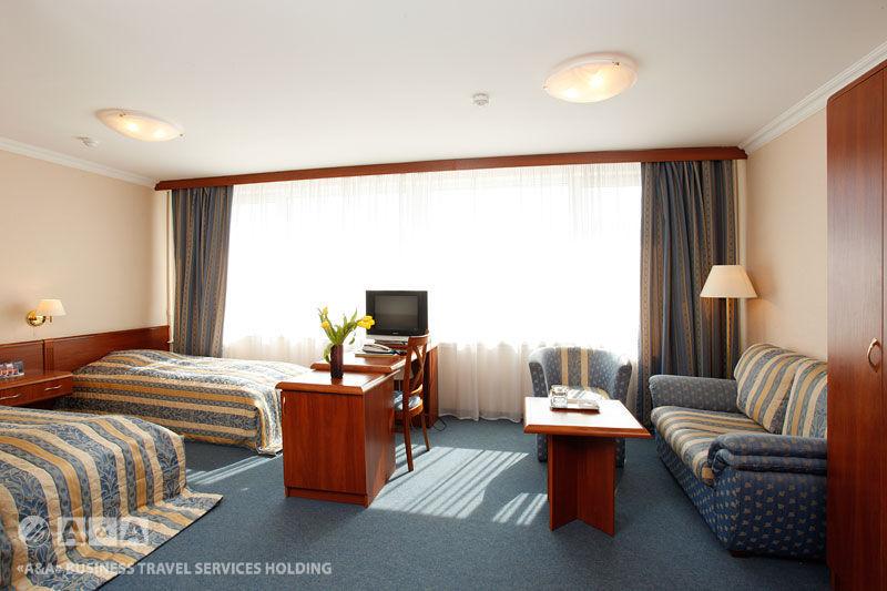 гостиницы и отели калининграда