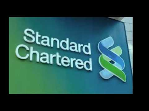Standardchartered financial history year numbers
