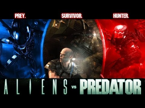 Alien vs Predator streaming vf - daylimovies