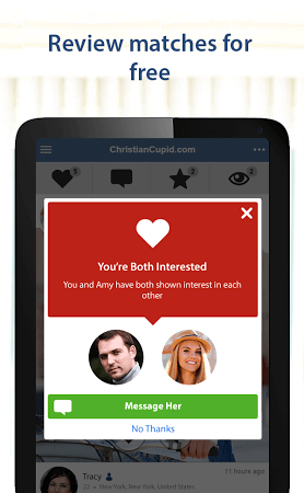 Christian dating apps 2018