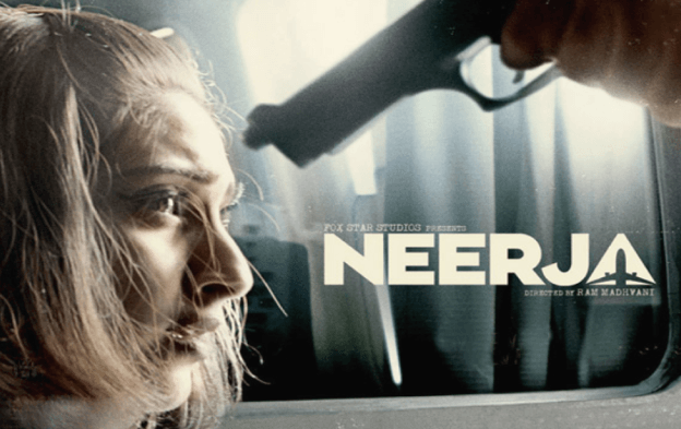Watch Neerja 2016 Full Online Free On MovieHDMe