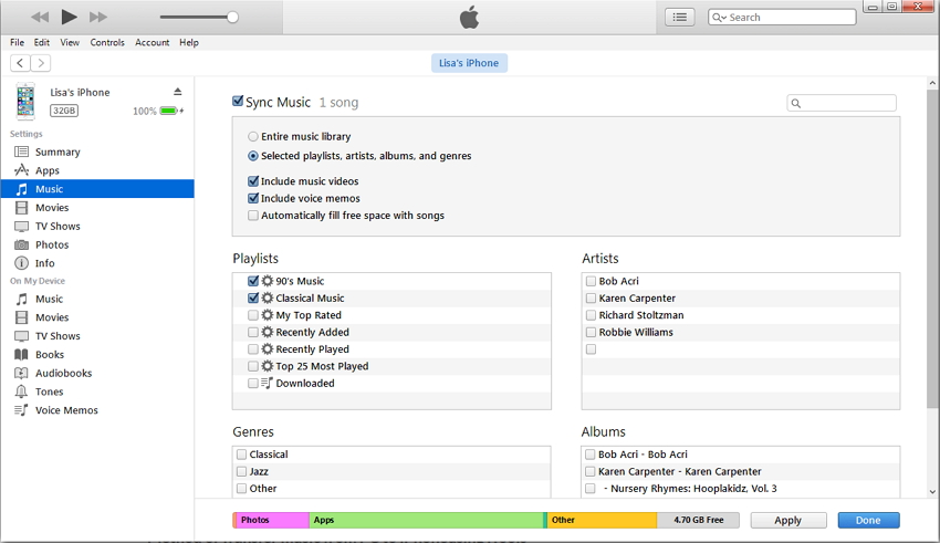 How To: Synchronize and Manually Install Apps in iTunes