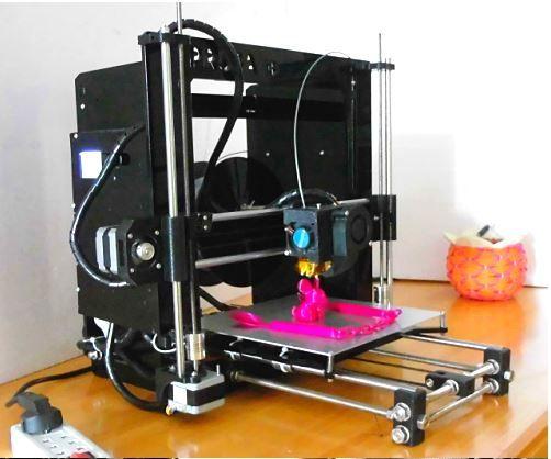 3д принтеры с алиэкспресс отзывы