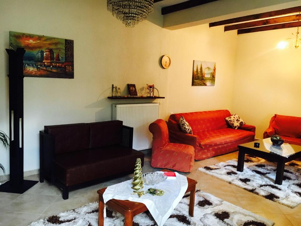 Дешевые апартаменты в Лутраки