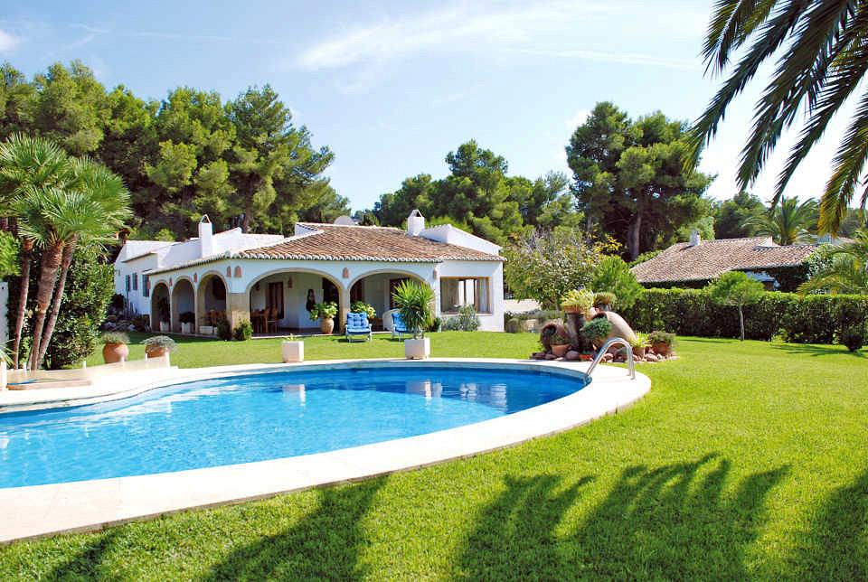 Приобретение недвижимости в Испании - законы