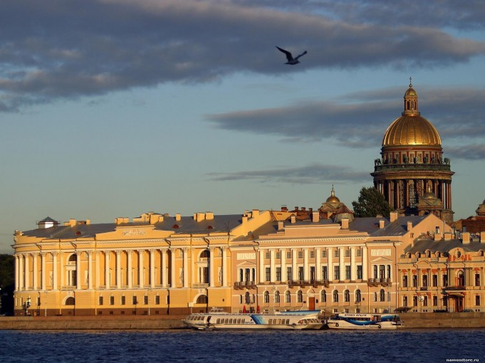 City of st petersburg loans