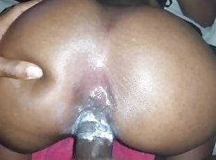 Masturbating for orgasm fat