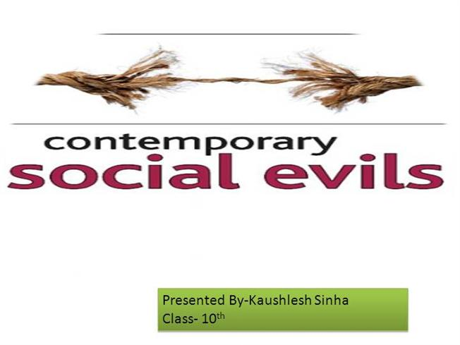 The Concept of Evil (Stanford Encyclopedia of Philosophy)