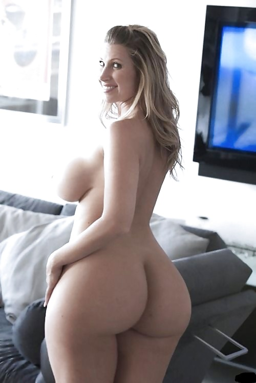 Ass fat in lingerie pic woman
