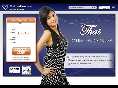Thai cupid online dating