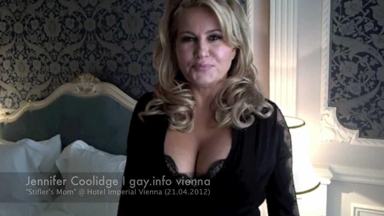 Jennifer Coolidge Xxx Simple is jennifer coolidge gay - other