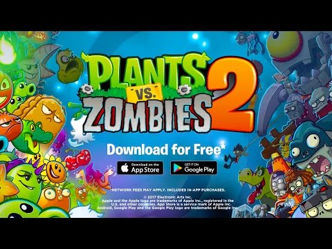 Plants vs Zombies™ 2 APK Download - Free Casual