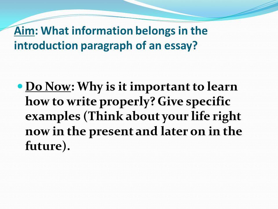 Essay summarizer