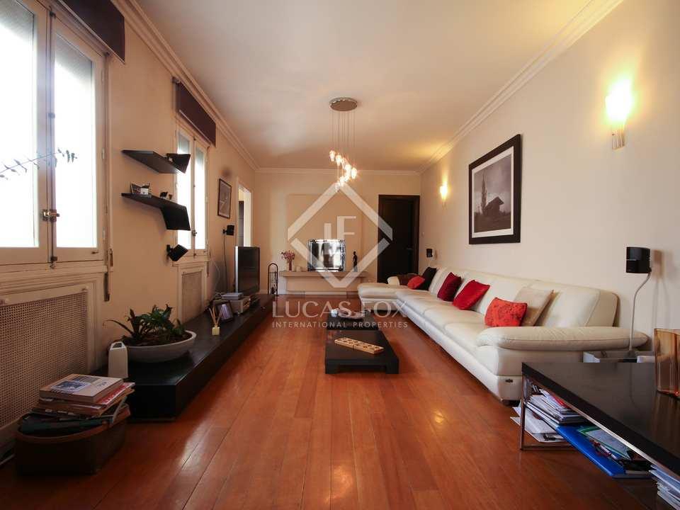 Недвижимость в Мадриде, квартиры, дома, виллы