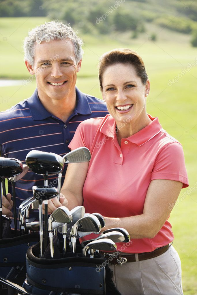 Dating site for golfers uk