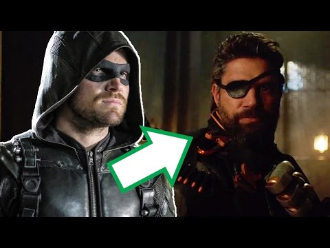 Arrow Season 5 Episode 12 Torrent Download S05E12