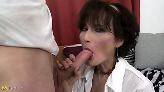 Asian anal with toys