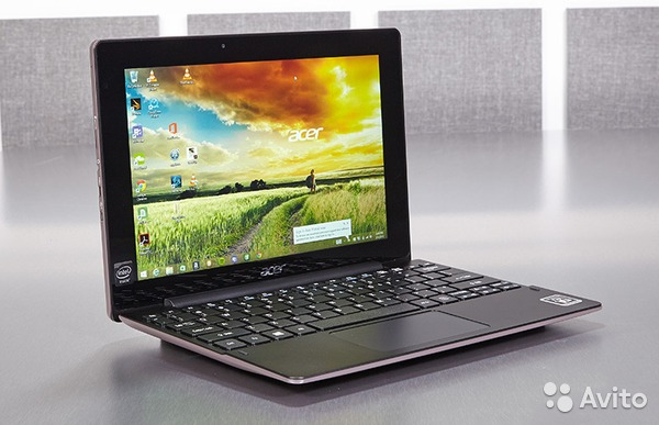 Manual acer switch 10