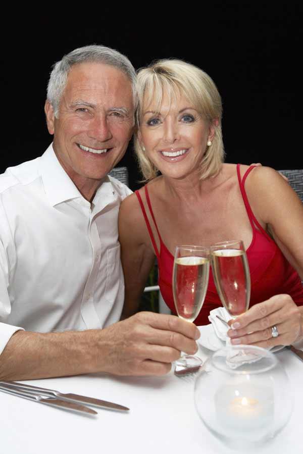 International dating over 50