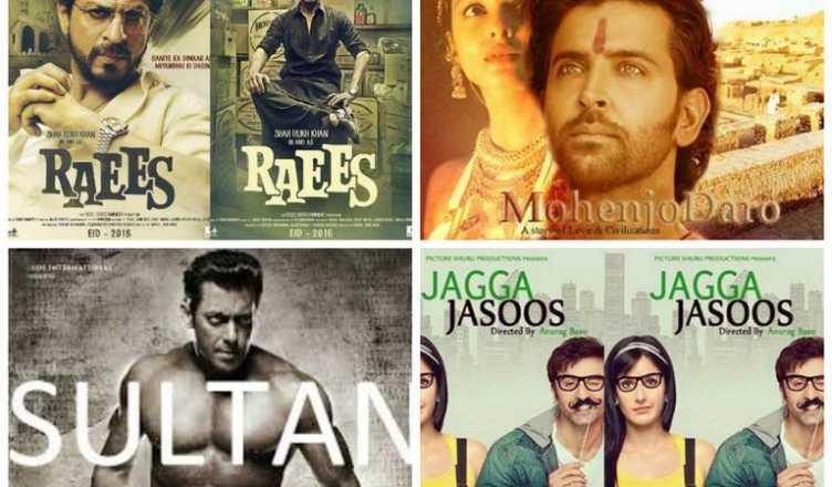 Bollywood Movies Calendar 2014, Full List 2014 Hindi Movie