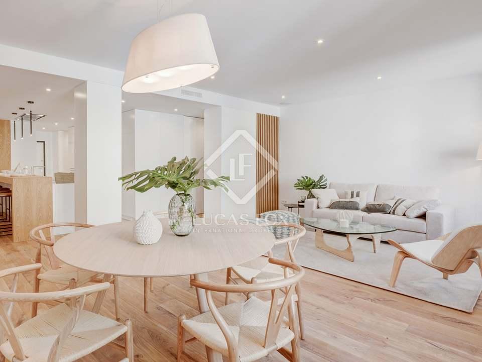 Испания мадрид квартиры купить