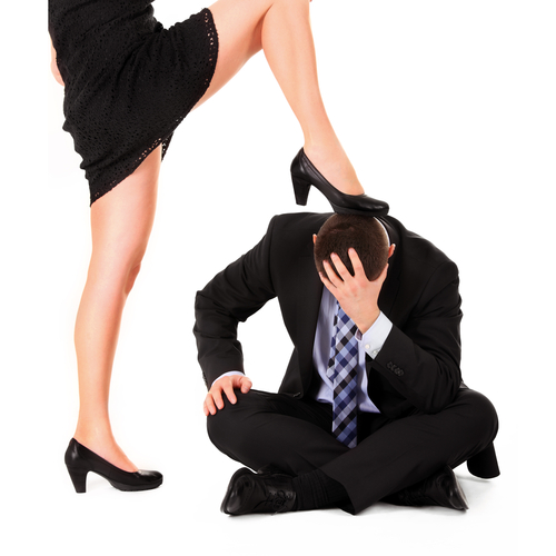 Муж и жена у госпожи порно видео
