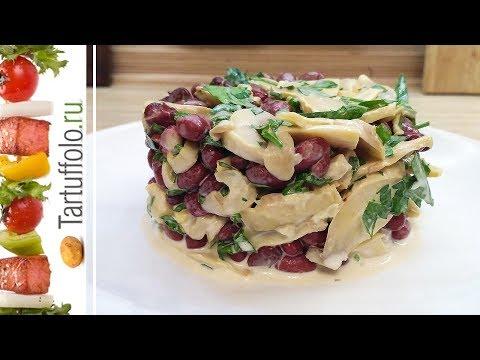 Салат быстрый рецепты с фото