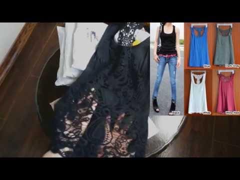 Одежда в интернет магазине алиэкспресс