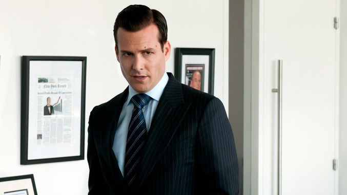 Watch Suits Season 4 Episode 1: One-Two-Three Go Online