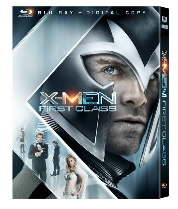Watch X-Men: First Class 2011 full movie online - Filmous