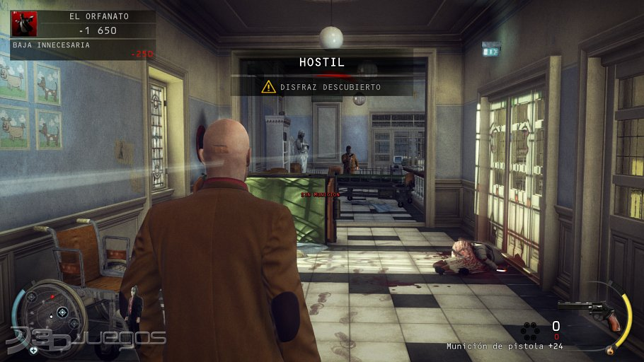 Hitman Absolution Keygen - Games Crack - All the