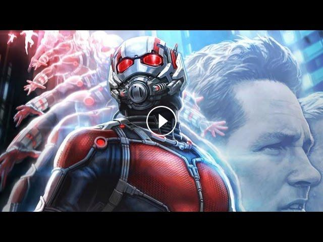 Ant-Man (2015) - FULL MOVIE DOWNLOAD