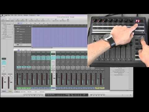 Logic Pro X Instruments Manual - manualsinfoapplecom