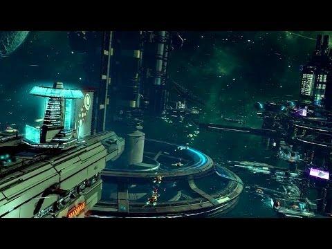 X Rebirth: The Teladi Outpost on Steam