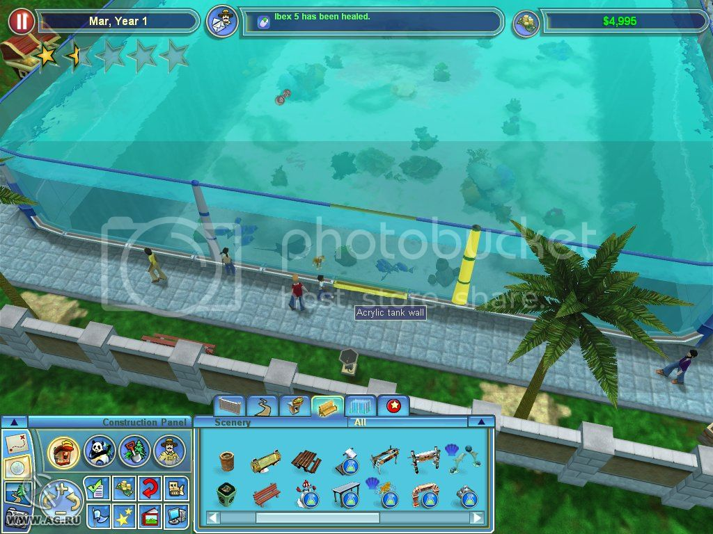 Zoo Tycoon: Marine Mania - Download