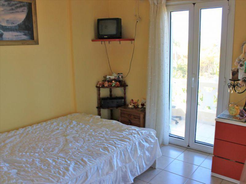 Квартира дом в остров Ханья италии