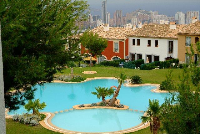 Покупка недвижимости в испании отзыв