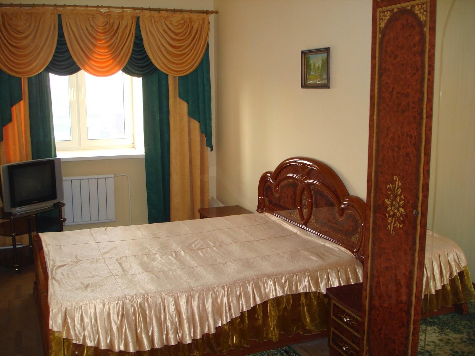недорого гостиницы москвы