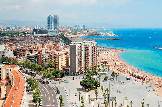 В каком городе испании лучше купить квартиру