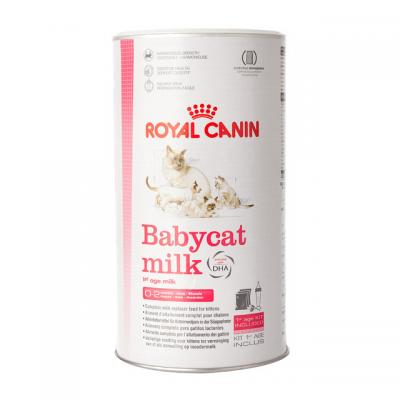 Корм royal canin babycat wet