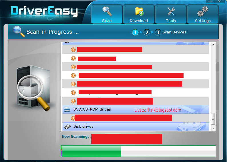 DriverEasy 561 PRO Serial Key (FREE) - Cooler