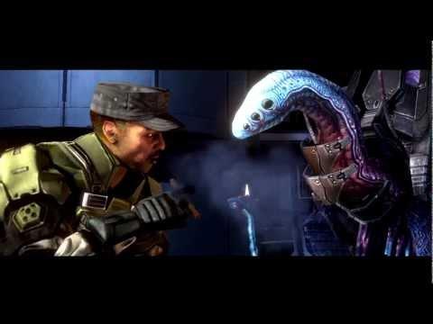 Halo 3 Cutscene Library - Bungie