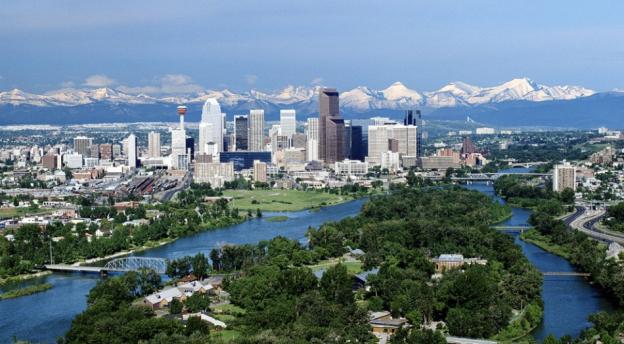 Meet Calgary Singles at Metrodatecom