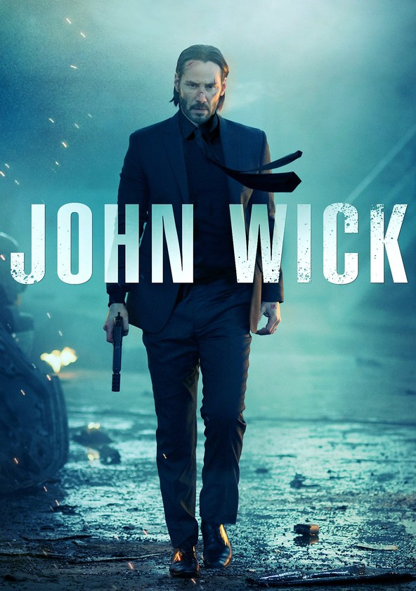 John Wick (2014) BluRay 720p Watch and download online