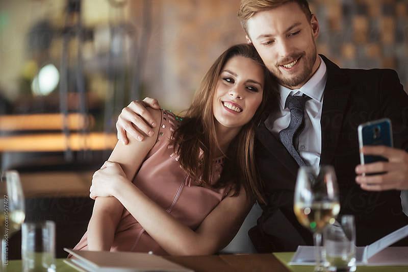 Dating a good man